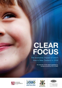Clear Focus cover