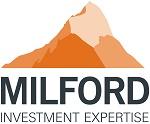 Milford investment expertise logo