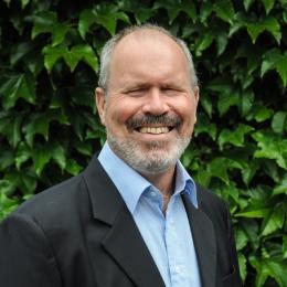 Rick Hoskin